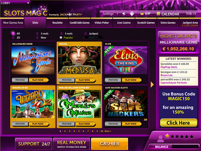 Casino magic casino language of gambling